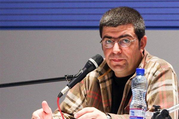 پیام محمد حیدری برای آغاز جشنواره فیلم فجر