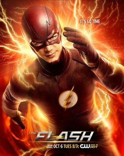 دانلود  The Flash Season 2 2015 Episode 14                   @