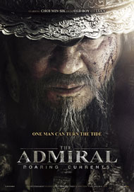 دانلود فیلم The Admiral Roaring Currents 2014