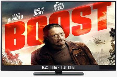 دانلود فیلم Boost 2016