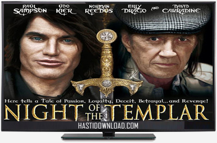 دانلود فیلم Night of the Templar 2013
