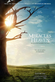 دانلود فیلم Miracles From Heaven 2016
