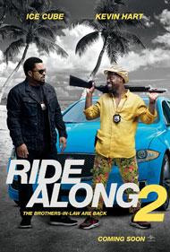 دانلود فیلم Ride Along 2 2016
