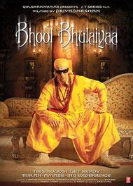 دانلود فیلم Bhool Bhulaiyaa 2007