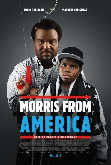 دانلود فیلم Morris from America 2016