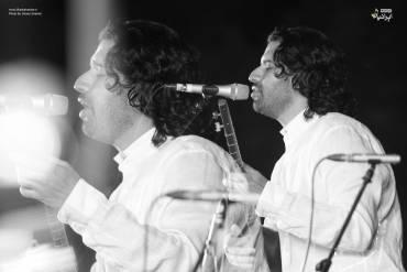 گزارش متنی و تصویری «موسیقی ایرانیان» از سفری موسیقایی با ریتمهای کردی، عربی و اسپانیایی!