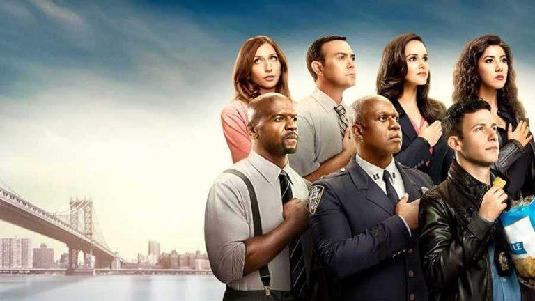 سریالBrooklyn Nine-Nine(بروکلین نه-نه)