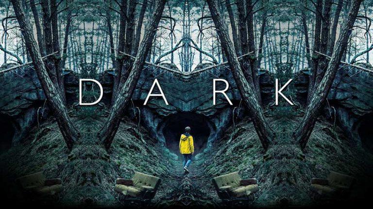 Dark – تاریک