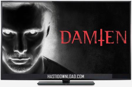 دانلود قسمت 3 فصل اول سریال Damien