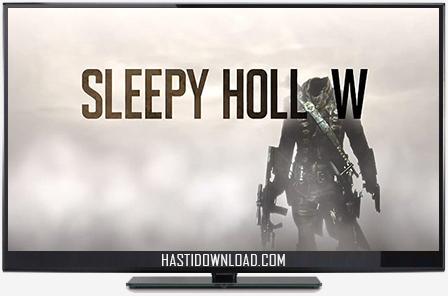 دانلود قسمت 16 فصل سوم سریال Sleepy Hollow