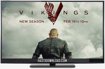 دانلود قسمت 6 فصل چهارم سریال Vikings