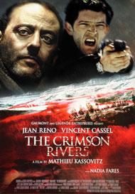 دانلود فیلم The Crimson Rivers 2000