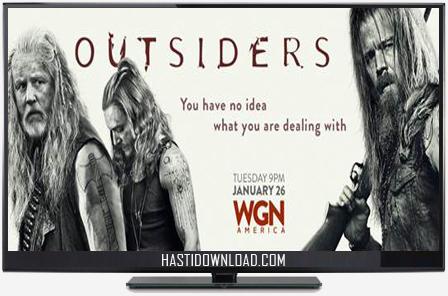 دانلود قسمت 11 فصل اول سریال Outsiders