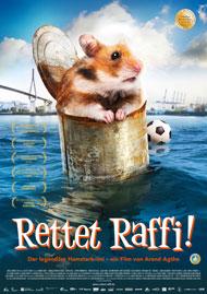 دانلود فیلم Rettet Raffi 2015