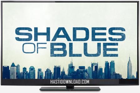 دانلود قسمت 13 فصل اول سریال Shades of Blue