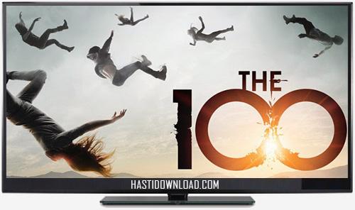 دانلود قسمت 9 فصل سوم سریال The 100