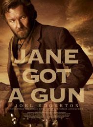 دانلود فیلم Jane Got A Gun 2015