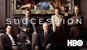 معرفی سریالSuccession