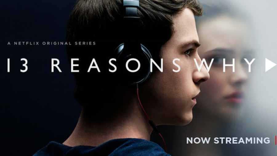 سریال13 Reasons Why (دلیل برای اینکه)