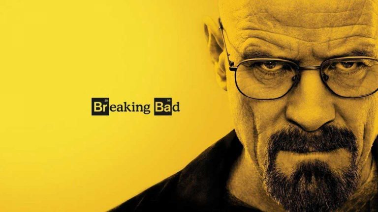 Breaking Bad – افسار گسیخته