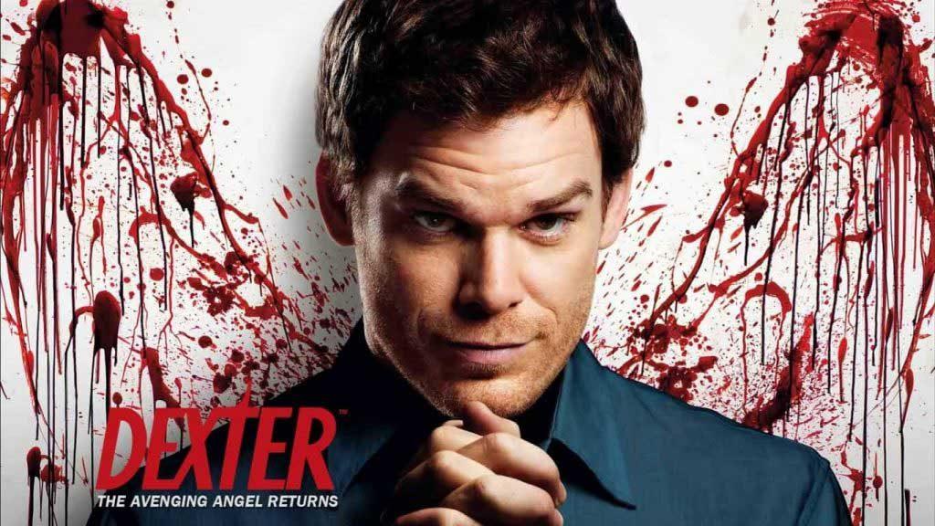 Dexter – دکستر