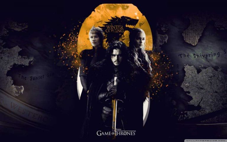 Game of Thrones – بازی تاج وتخت
