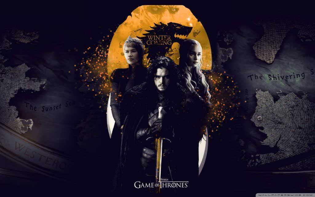 Game of Thrones – بازی تاج وتخت
