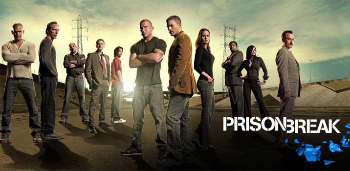 Prison Break – فرار از زندان
