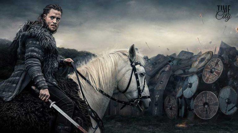 The Last Kingdom – آخرین پادشاهی